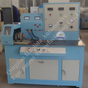 PLC Computer Control Alternator Testing Machine pictures & photos