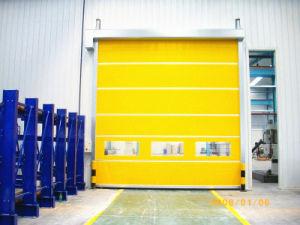PVC Rolling Door China Warehouse Roller Shutter Internal Door pictures & photos