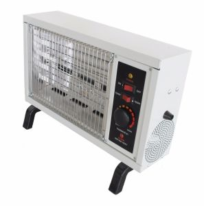 1.5kw Family 110V Electric Radiant Heater pictures & photos