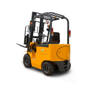 2.5ton H Forklift Truck Electric Power/Brand New Electric Forklift 2.5 Ton pictures & photos
