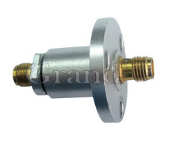200rpm IP65 Single Channel RF Rotary Joint