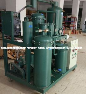 Top Featured Reliable Quality Used Dirty Mineral Oil Cleaning Purifier Machine (TYA) pictures & photos