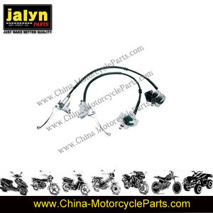 Motorcycle Spare Parts Motorcycle Brake Pump Assy for Gy6-150 pictures & photos