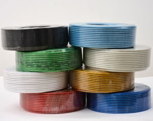Competitive Price Custom UHF Coaxial Cable Sale pictures & photos