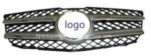Auto Spare Parts - Front Bumper Grille for Mercedes-Benz W204 Glk Beijing (13-14 Year) OEM 2048802983