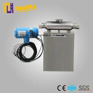 Remote Sanitary Coriolis Mass Flow Meter, Flowmeter, Low Cost (JH-CMFM-R) pictures & photos