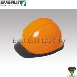 Hard Cap Construction Safety Helmet ABS Helmet pictures & photos