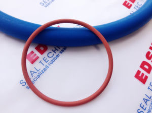 Silicone Vmq O Rings/O-Ring pictures & photos