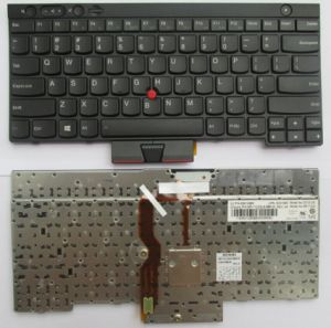 Original Laptop Keyboard for IBM T430 T430I T430s X230I X230 L430 T530 W530 pictures & photos