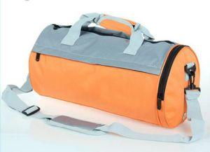2016 Foldable Sport Duffle Bag Gym Bag Sh-16051610 pictures & photos