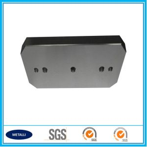 High Precision CNC Machining Mechanical Part Sealing Plate pictures & photos