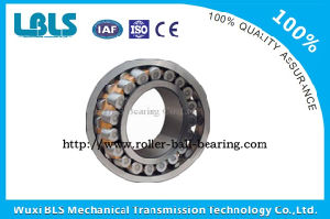 Long Life Miniature 22 Series Self-Aligning Roller Bearing 22203 pictures & photos