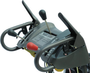 """375cc 30"""" Chain Drive Snow Sweeper pictures & photos"""
