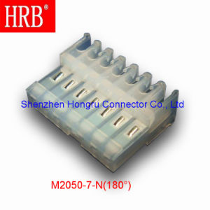 2.54 Pitch IDC Connectors with Covers pictures & photos