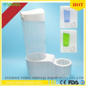 Dental Unit Disposable Cup Bracket Holder pictures & photos