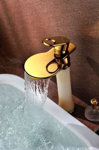 New Model Bathroom Basin Faucet (A-8946) pictures & photos
