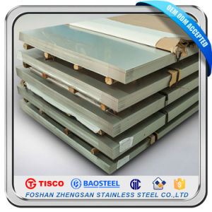 ASTM Stainless Steel Sheet pictures & photos