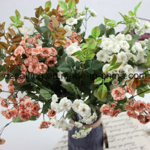 Widely Used Cheap Lilac Flower for Wedding/Home/Garden Decoration (SF13859) pictures & photos