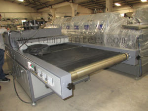 TM-UV1200 Vanish Screen Printing UV Curing Machine pictures & photos