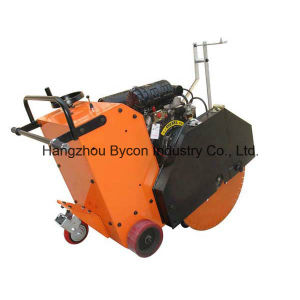 DFS-700D Walk behind road cutter/concrete cutting saws for sale pictures & photos