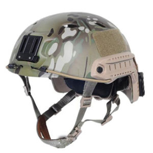 Anbison-Sports Fma Airsoft ABS Base Jump Fast Helmet for Airsoft pictures & photos