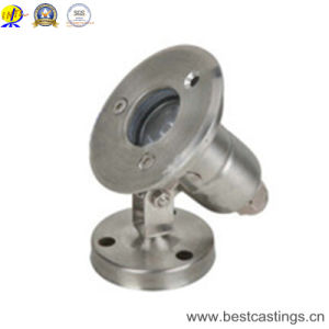 OEM Stainless Steel Lost Wax Casting for Valve Part pictures & photos