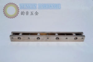Liner Motor Matal Parts Use for Industrial Robot pictures & photos