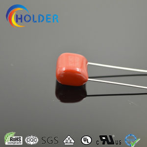 Film Capacitor (CBB22 334/400 P=10) pictures & photos