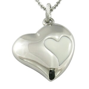 Heart Pendant Chirstmas Gift Stainless Steel Jewelry pictures & photos