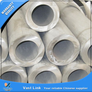 300 Series Stainless Steel Seamless Pipe pictures & photos