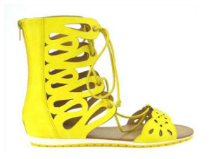 Fashion Designer High Quality Sandals pictures & photos
