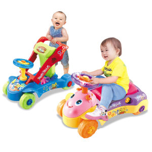 Kid Toy Baby Musical Walker (H0940377) pictures & photos