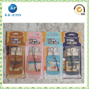 High Quality Vanilla Air Freshener for Cars (JP-AR074) pictures & photos