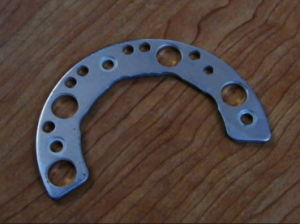 Stamping Parts for stainless Part