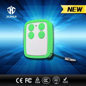 Multiple Frequency Remote Duplicator Face to Face Copy with Fixed Code and Rolling Code pictures & photos