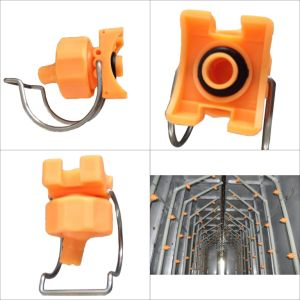 Pretreatment Spray Nozzle for Powder Coating Line pictures & photos