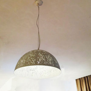 Popular Modern Corrosion Pendant Lamp Lighting for restaurant in Several Color pictures & photos