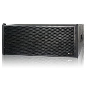 "China La215X PRO-Audio Dual 15"" Line Array PA-Audio pictures & photos"