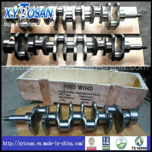 All Engine Models of Hino Crankshaft pictures & photos