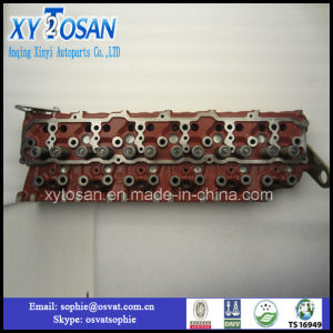 S6s S6c Cylinder Head Md192299 for Mitsubishi Forklift Diesel Engine OEM32b01-01011 pictures & photos