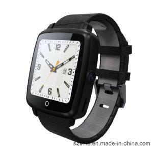 Bluetooth U11c Wristwatch Separate Micro GSM SIM Card Slot pictures & photos