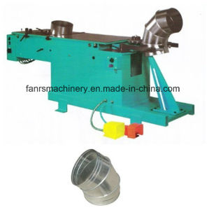 Elbow Duct Making Machine for Air Duct Fe1200 pictures & photos