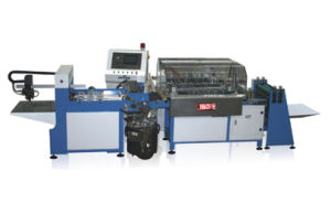 Automatic Case Making Machine (ZXNB-460) pictures & photos