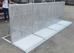 Used Safe Crowed Barricade (B01) pictures & photos