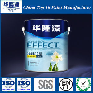 Hualong Air Clean Special Effect Sealing Primer for Interior Wall pictures & photos