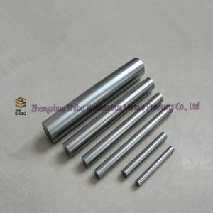 Molybdenum Rod, High Density 99.95% Molybdenum Rod/Molybdenum Bar pictures & photos