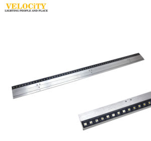 Facade Lighting DMX Control LED Linear Wall Washer light pictures & photos