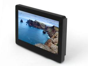 on-Wall Android Tablet PC for Smart Home with Poe Cvbs pictures & photos