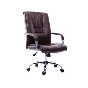 Good Quality Synthetic Leather Office Manager Executive Computer Chair (FS-8911) pictures & photos