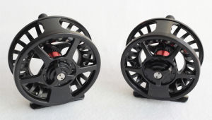 Stocked Diecast Fly Fishing Reel pictures & photos